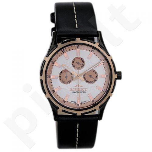 Vyriškas laikrodis BISSET Dancer BSCC27TISZ05BX
