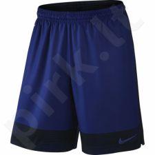 Šortai futbolininkams Nike Strike Printed Graphic Woven 2 M 725913-455