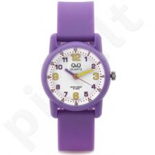 Vaikiškas laikrodis Q&Q VR41J001Y