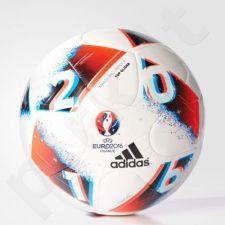 Futbolo kamuolys Adidas Fracas EURO16 Top Glider AO4860 2016
