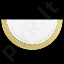 Sieninis šviestuvas EGLO 83158 | PLANET 1