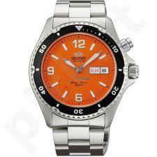 Orient Mako automatinis FEM65001MW vyriškas laikrodis