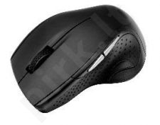 Mouse TRACER Rodent black RF nano