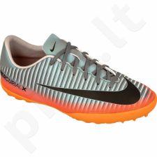Futbolo bateliai  Nike MercurialX Victory VI CR7 TF Jr 852487-001