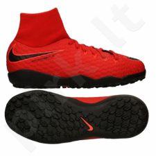 Futbolo bateliai  Nike HypervenomX Phelon III DF TF Jr 917775-616