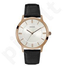 Vyriškas laikrodis GUESS W0664G4