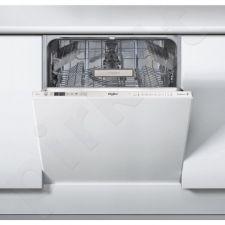 Įmontuojama indaplovė Whirlpool WIO 3T332 P