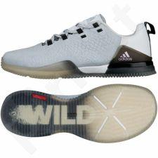 Sportiniai bateliai  sportiniai adidas Crazy Power TR W BB1557