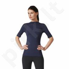 Marškinėliai adidas Warpknit Tee W CE7827