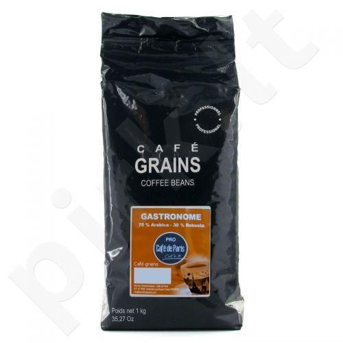 Kava pupelėmis Cafe de Paris Gastronome 1 kg
