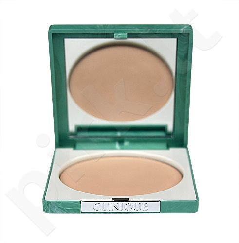 Clinique Superpowder Double Face Powder, 10g, moterims