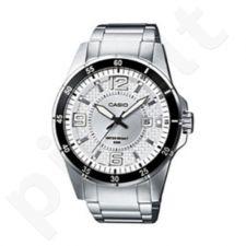 Vyriškas laikrodis Casio MTP-1291D-7AVEF