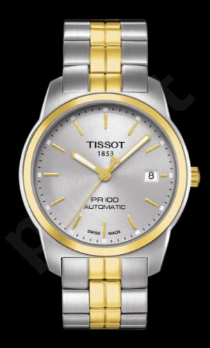 Vyriškas laikrodis Tissot PR 100 T049.407.22.031.00
