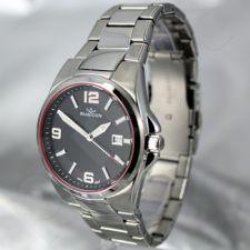 Vyriškas laikrodis RUBICON RNDC53SMBX