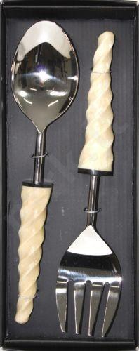 Stalo įrankių salotoms rinkinys 96543