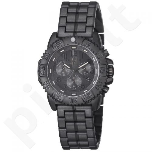 Vyriškas laikrodis Luminox A.3082.BO