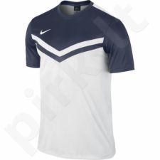Marškinėliai futbolui Nike Victory II Jersey 588408-100