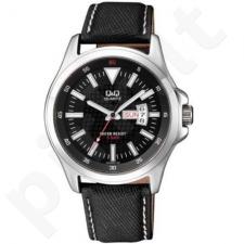 Vyriškas laikrodis Q&Q A200J302Y