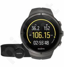 Vyriškas laikrodis SUUNTO Spartan Ultra Stealth Titanium Chest Hr