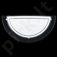 Sieninis šviestuvas EGLO 83161 | PLANET 1