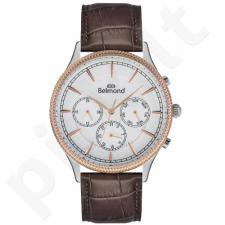 Vyriškas laikrodis BELMOND HERO HRG593.532
