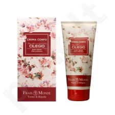 Frais Monde Cherry Blossoms kūno kremas, kosmetika moterims, 200ml
