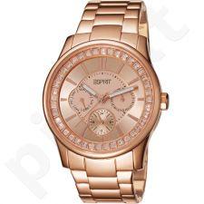 Esprit ES105442004 Starlite Rose Gold moteriškas laikrodis