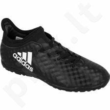 Futbolo bateliai Adidas  X 16.3 TF Jr BB5715