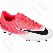 Futbolo bateliai  Nike Mercurial Victory VI FG Jr 831945-601