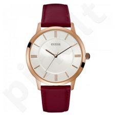 Vyriški laikrodžiai GUESS W0664G6