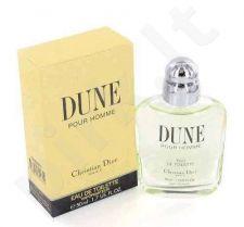 Christian Dior Dune, tualetinis vanduo (EDT) vyrams, 100 ml