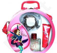 Disney Princess (EDT 75 ml + 50 ml kūno losjonas + Bracelet) Witch Irma, rinkinys moterims