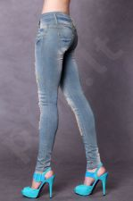 Džinsinės kelnės 4414-1