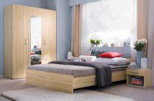 Miegamojo baldų komplektas Libera