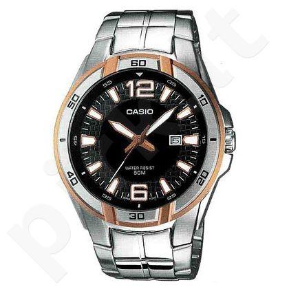 Vyriškas laikrodis Casio MTP-1305D-1AVEF