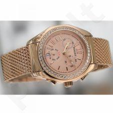 Moteriškas laikrodis BISSET Collar BSBD82RWRX05BX