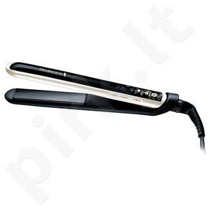 Plaukų tiesinimo žnyplės Remington S9500 Pearl