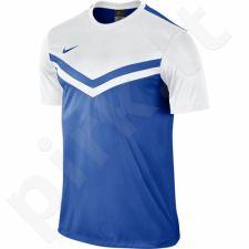 Marškinėliai futbolui Nike Victory II Jersey 588408-463