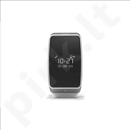 MyKronoz Smartwatch ZeWatch3 (White)