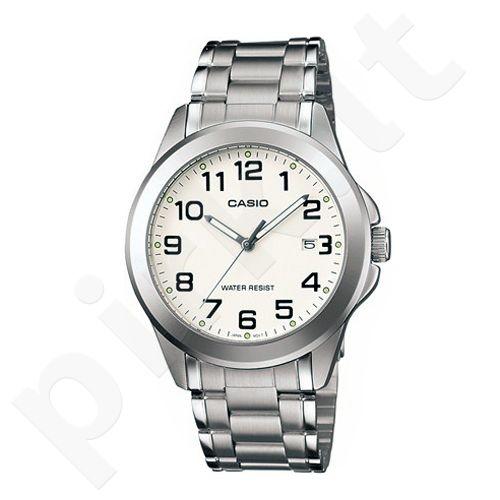 Casio Collection MTP-1215A-7B2DF vyriškas laikrodis