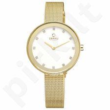Moteriškas laikrodis Obaku V161LXGIMG