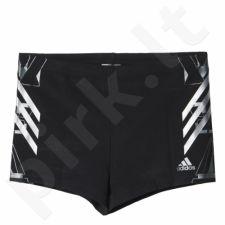 Glaudės Adidas Tech Range Boxer M AJ8357