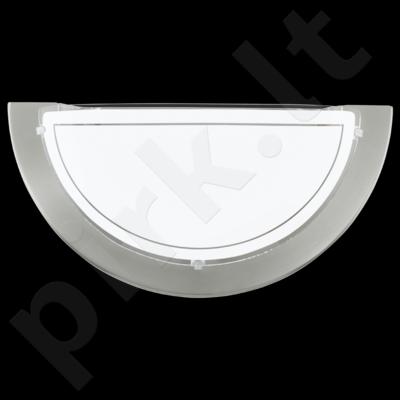 Sieninis šviestuvas EGLO 83163 | PLANET 1
