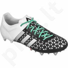 Futbolo bateliai Adidas  ACE 15.1 SG M AF5176