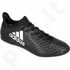 Futbolo bateliai Adidas  X 16.3 IN Jr BB5719