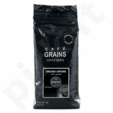 Kava pupelėmis PRO Cafe de Paris Grand Arome 1 kg