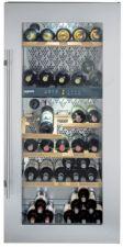 Įmontojamas šaldytuvas vynui LIEBHERR WTEes 2053