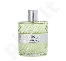 Christian Dior Eau Sauvage, tualetinis vanduo (EDT) vyrams, 100 ml