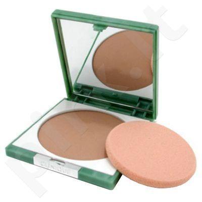 Clinique Superpowder Double Face Makeup, makiažo pagrindas moterims, 10g, (02 Matte Beige)