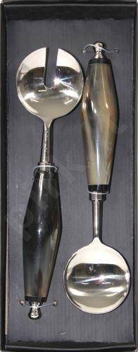 Stalo įrankių salotoms rinkinys 96545